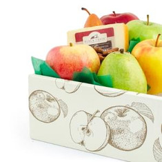 Gift Boxes with Fruit