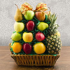 Fruit Lover's Delight Basket