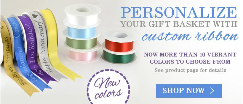 Custom Ribbon