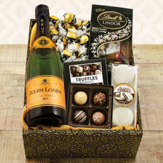 Chocolates Gift Box